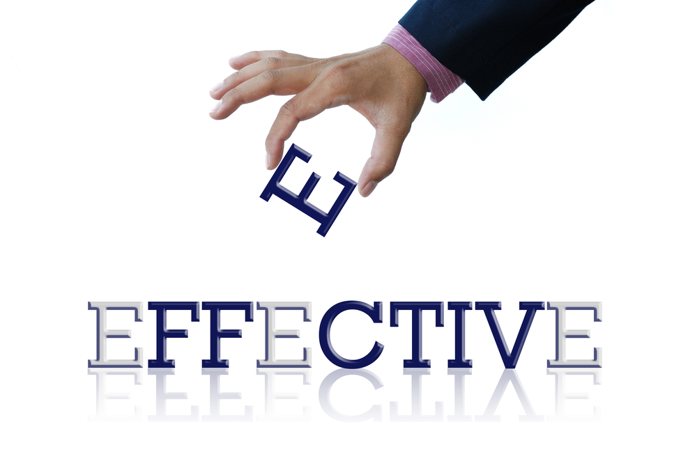 how to be an effective hr Measuring hr effectiveness that hr professionals can be effective without being efficient, or that they can be efficient without being effective.